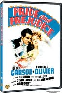 Pride and Prejudice with Greer Garson