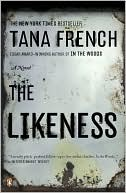 The Likeness (Dublin Murder Squad Series #2) by Tana French: Book Cover