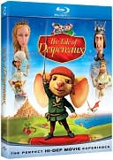 The Tale of Despereaux with Matthew Broderick