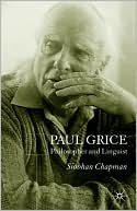 download Paul Grice, Philosopher And Linguist book