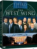 The West Wing - The Complete Third Season with Martin Sheen