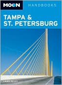 Moon Tampa and St. Petersburg by Laura Reiley: Book Cover