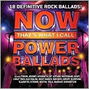 Now That's What I Call Power Ballads: CD Cover