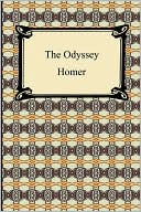 The Odyssey (The Samuel Butler Prose Translation) by Homer: Book Cover