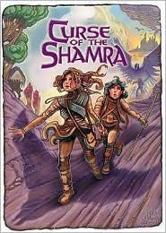 Curse of the Shamra