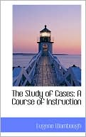 download The Study Of Cases book