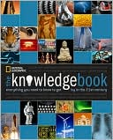 The Knowledge Book by National Geographic Society Staff: Book Cover