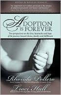 Adoption Is Forever by Rhonda Pollero: Book Cover