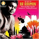 The Best of A.R. Rahman by A.R. Rahman: CD Cover