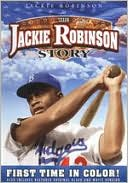 The Jackie Robinson Story with Jackie Robinson