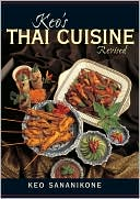 download Keo's Thai Cuisine book