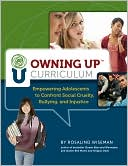 Owning up Curriculum (book and CD Rom) by Rosalind Wiseman: Book Cover