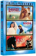 Lassie &amp; Andre &amp; Black Beauty