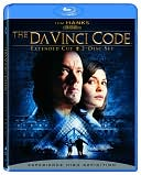 The Da Vinci Code with Tom Hanks