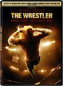 The Wrestler with Mickey Rourke