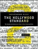 Hollywood Standard by Christopher Riley: Book Cover