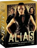 Alias: Complete Second Season