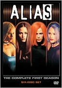 Alias: Complete First Season