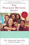 The Freedom Writers Diary by Erin Gruwell: Book Cover