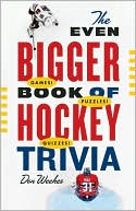 download The Biggest Book of Hockey Trivia book