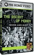 The Ascent of Money with Niall Ferguson