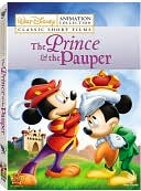 Walt Disney Animation Collection: Classic Short Films - the Prince and the Pauper