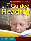 The Next Step in Guided Reading by Jan Richardson: Book Cover