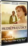 Pride & Prejudice with Keira Knightley
