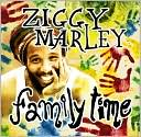 Family Time by Ziggy Marley: CD Cover