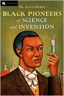 Black Pioneers of Science and Invention by Louis Haber: Book Cover