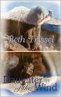 Daughter Of The Wind by Beth Trissel: Book Cover