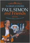 Paul Simon and Friends: The Library of Congress Gershwin Prize for Popular Song with Bob Costas