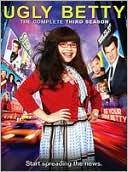 Ugly Betty - Season 3 with America Ferrera