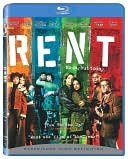 Rent with Anthony Rapp