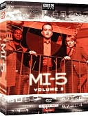 MI-5 - Volume 2 with Peter Firth