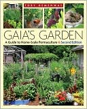 Gaia's Garden, Second Edition by Toby Hemenway: Book Cover