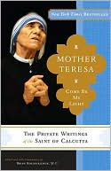 Mother Teresa by Mother Teresa: Book Cover