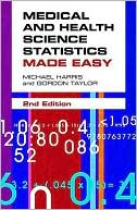 download Medical and Health Science Statistics Made Easy book