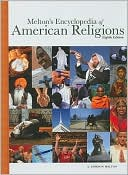Melton's Encyclopedia Of American Religions 8th Ed. by J. Gordon Melton: Book Cover