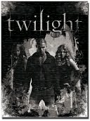 Twilight Bad Vamps 1000 Piece Puzzle by NECA: Product Image