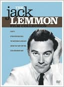 The Jack Lemmon Film Collection with Jack Lemmon