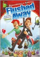 Flushed Away with Hugh Jackman