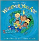 Whoever You Are by Mem Fox: Book Cover