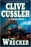 The Wrecker (Isaac Bell Series #2) by Clive Cussler: Book Cover