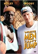 White Men Can't Jump with Woody Harrelson