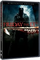 Friday the 13th with Jared Padalecki