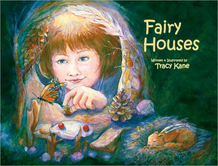 Fairy Houses (The Fairy Houses Series)