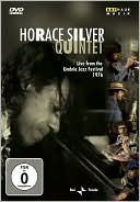 Horace Silver Quintet: Recorded Live at the Umbria Jazz Festival with Horace Silver