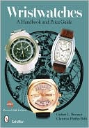 download Wristwatches : A Handbook and Price Guide book
