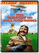 Those Magnificent Men in Their Flying Machines with Stuart Whitman